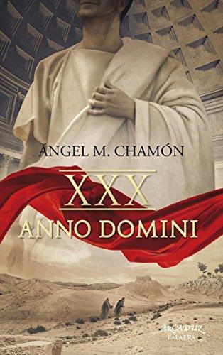 XXX Anno Domini (Arcaduz nº 122)