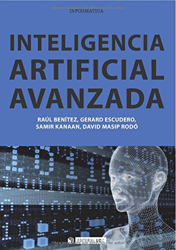 Inteligencia artificial avanzada (Manuales)