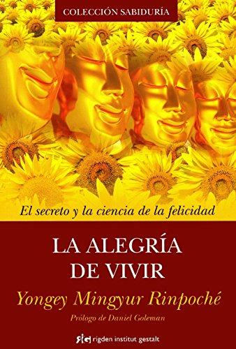 La Alegría De Vivir (Sabiduría)