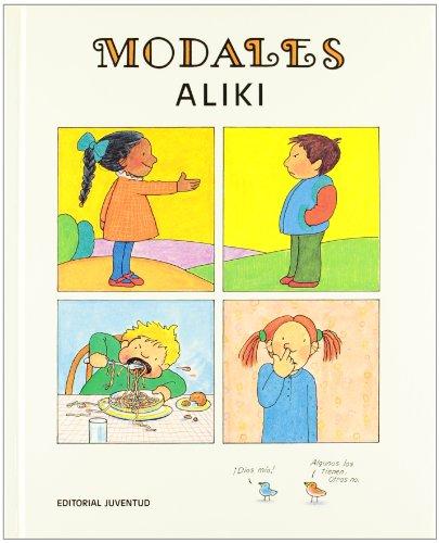 Modales (LIBROS DE ALIKI)