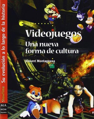 Videojuegos - una nueva forma de cultura