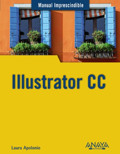 Illustrator CC (Manuales Imprescindibles)