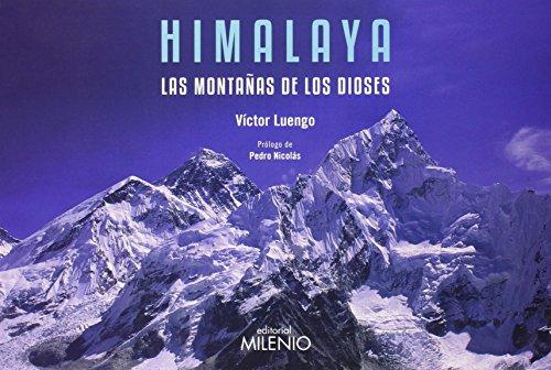 Himalaya: Las montañas de los dioses (Visión)