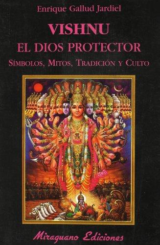 Vishnu. El dios protector: Símbolos
