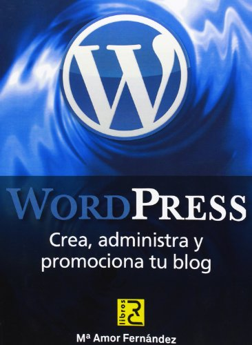 WordPress. Crea