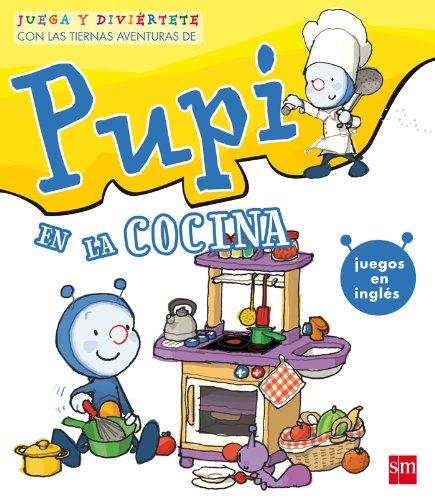 Pupi En La Cocina