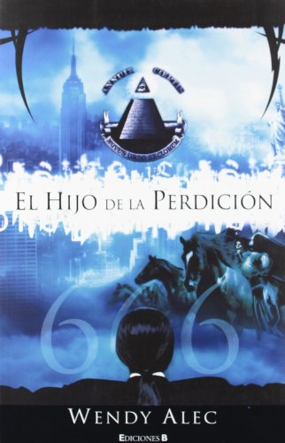 EL HIJO DE LA PERDICION (GRANDES NOVELAS)