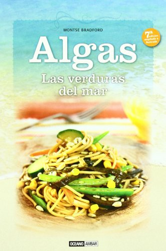 Algas (Salud y vida natural)