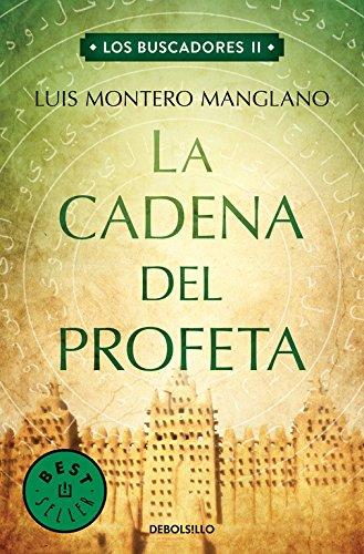 La Cadena Del Profeta. Los Buscadores 2 (BEST SELLER)