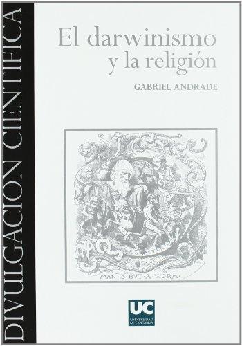 El darwinismo y la religión (Difunde)
