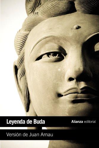 Leyenda de Buda (El Libro De Bolsillo - Humanidades)