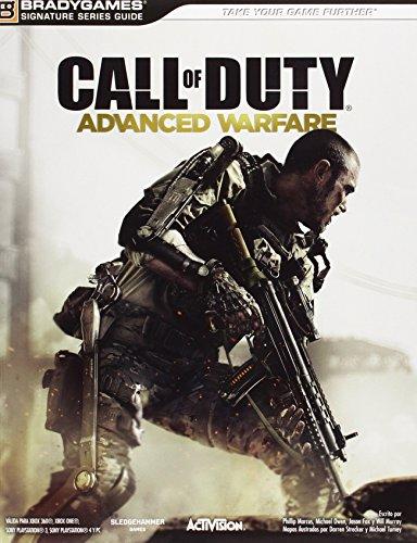 Guía Oficial Call Of Duty Advanced Warfare