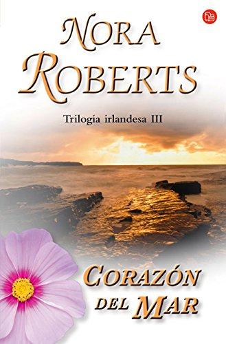 Corazón del mar (Trilogía irlandesa 3) (FORMATO GRANDE)