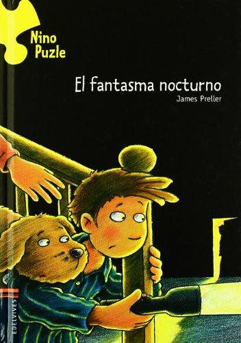El fantasma nocturno (Nino puzle)