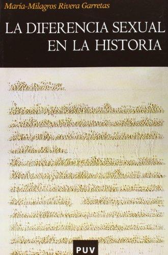 La diferencia sexual en la historia (Història)