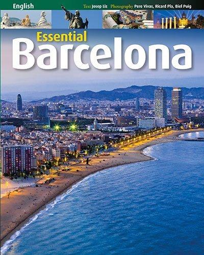 Barcelona Imprescincible S3 (Inglés) (Sèrie 3)