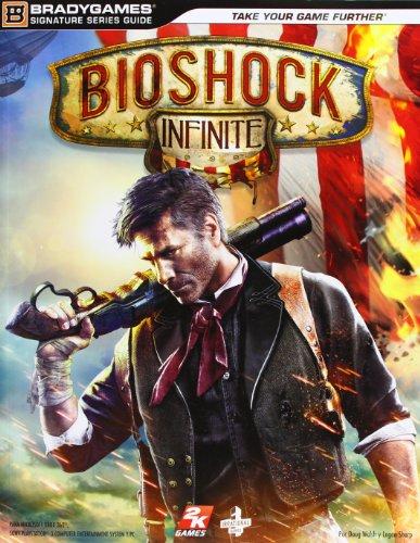 Bioshock Infinite. Guía Oficial