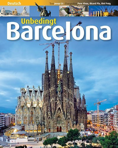 Barcelona Imprescincible S3 (Alemán) (Sèrie 3)