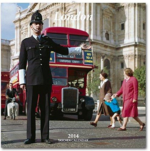 14 London (Taschen Wall Calendars)