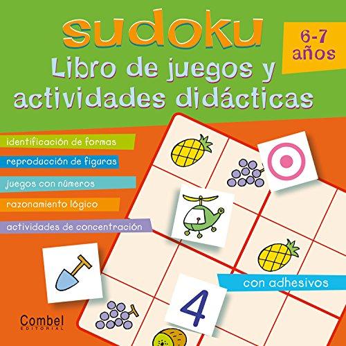 Sudoku 6-7 años