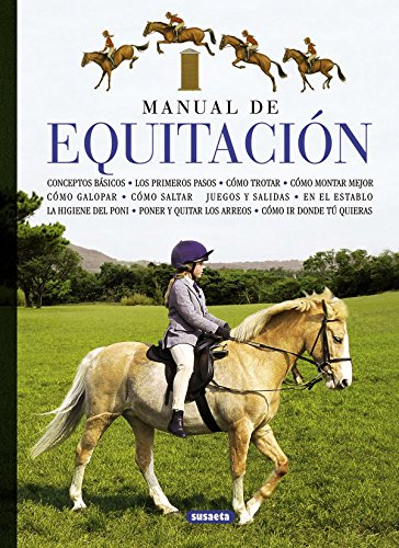 Manual de equitación