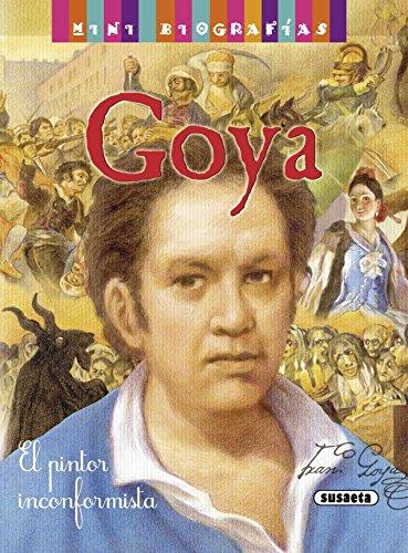 Goya (Mini biografias)