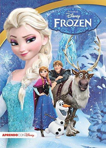 Frozen. Leo